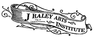 J. Haley Arts Institute Dept. of Gratuitous Promotion.